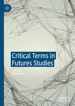 "Zum Artikel ""Neue Publikation »Critical Terms in Futures Studies«"""